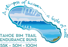Tahoe Rim Trail Endurance Runs