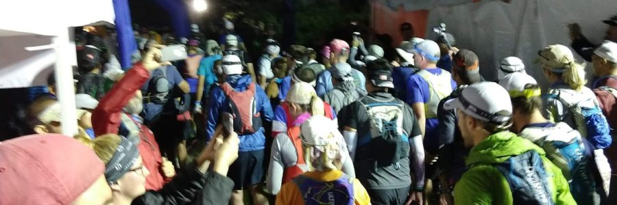 ARE YOU READY to ROCK the TAHOE RIM TRAIL ENDURANCE RUNS?!