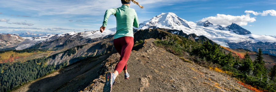 Exciting News: TOPO Athletic is the official TRTER shoe sponsor!