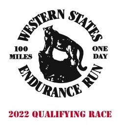 Western States Endurance Run Qualifier Race 2022